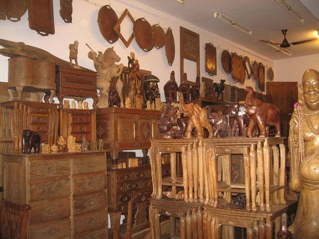 Kashmiri Furniture Furniture Showroom In Madhyamgram Kolkata Furniture Manufacturer Wooden