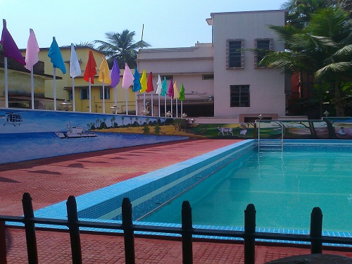 Swimming Classes Swimming Pool Maintenance Swimming Training Kolkata West Bengal India